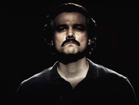 Segunda temporada de Narcos já tem data de estreia na Netflix