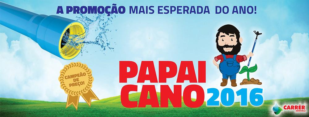 Papai Cano Capa Site