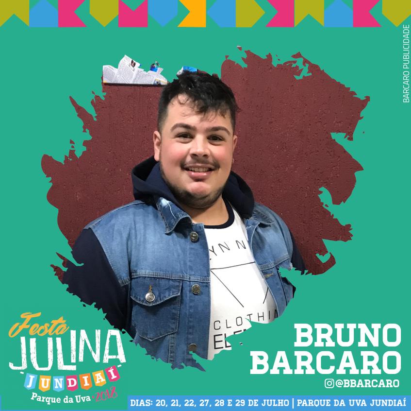 Bruno Barcaro