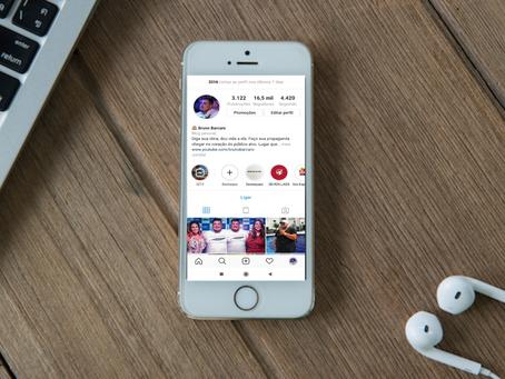 Está perdendo seguidores no Instagram?