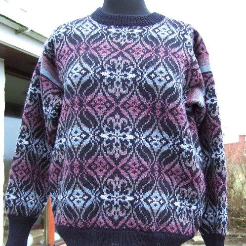 Virkie Sweater