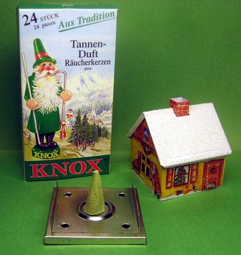#785105 - Tin Smoker Hut, Style 5