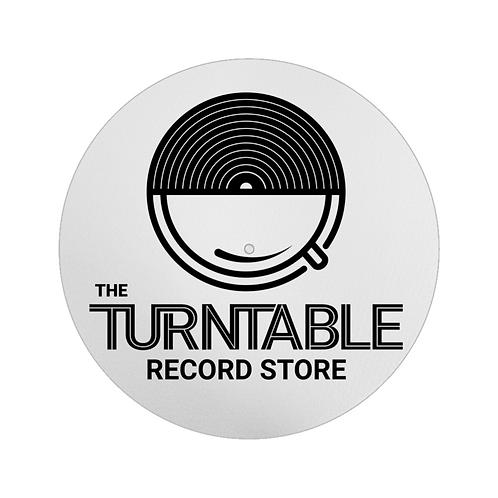 The Turntable slip mat