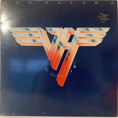 Van Halen - II