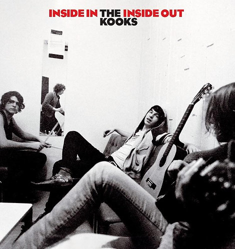 The Kooks - Inside In / Inside Out (15th Anniversary Edition)