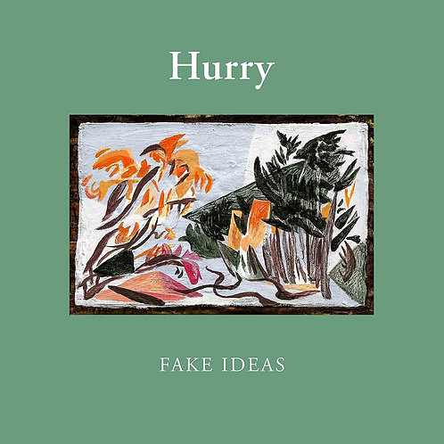 Hurry - Fake Ideas