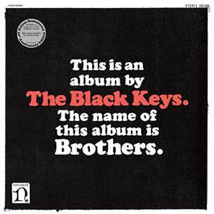 The Black Keys - Brothers 'Deluxe Anniversary Reissue'