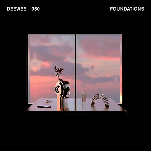 Deewee - Deewee Foundations Compilation