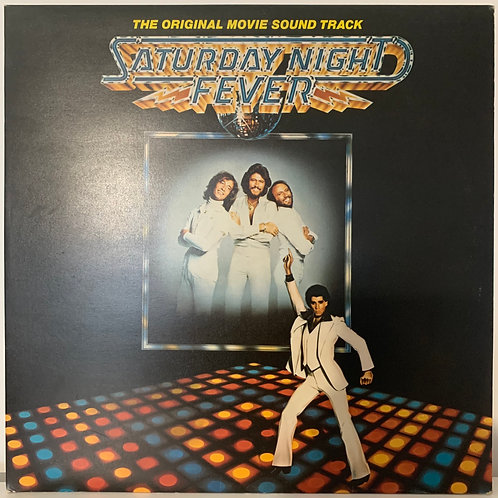 Various Artists - Saturday Night Fever OST