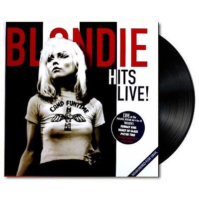 Blondie - Hits Live!