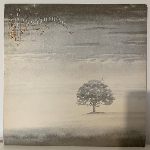 Genesis - Wind and Wuthering