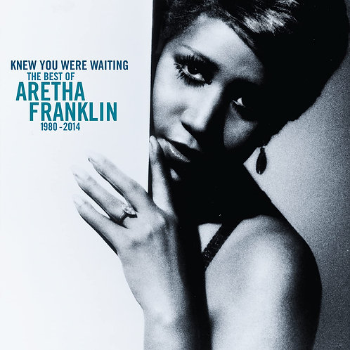Aretha Franklin - Knew You Were Waiting (The Best Of 1980-2014)