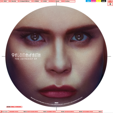Paloma Faith - The Zeitgeist E.P