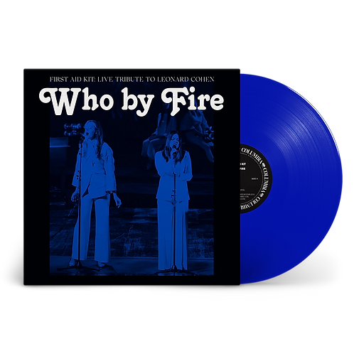 First Aid Kit - Who By Fire