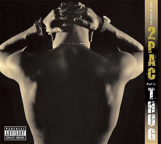 2PAC - Thug (The Best Of Part 1)