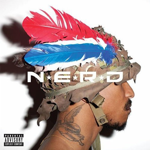 N*E*R*D – Nothing