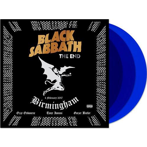 Black Sabbath – The End (4 February 2017 - Birmingham)