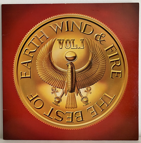 Earth Wind & Fire - The Best of Vol 1