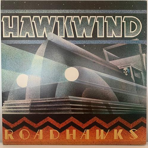 Hawkwind - Roadhawks