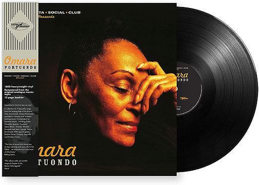 Omara Portuondo - Buena Vista Social Club Presents