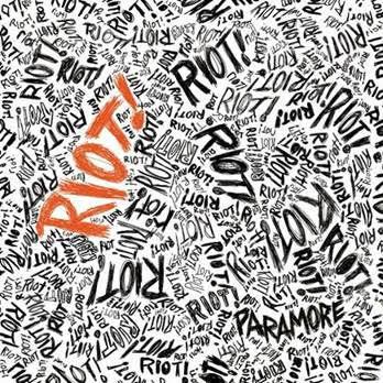 Paramore – Riot!