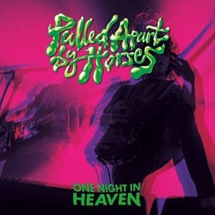 Pulled Apart By Horses - One Night In Heaven