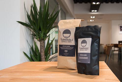 227g Ground Coffee