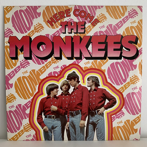 The Monkees - Here Come The Monkees