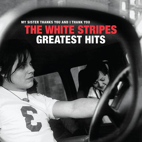 The White Stripes - The White Stripes Greatest Hits