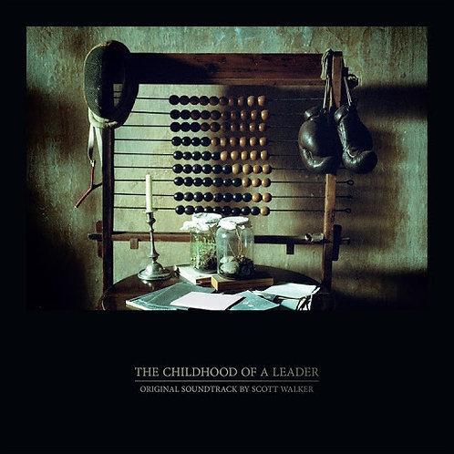 Scott Walker - The Childhood Of A Leader OST