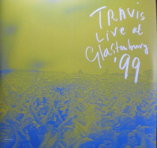 Travis – Live At Glastonbury '99