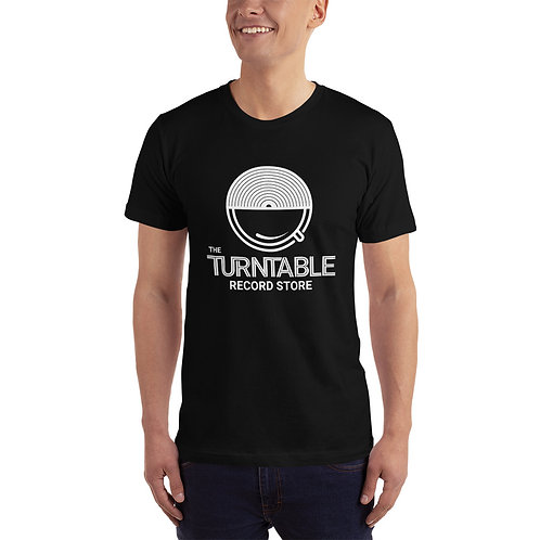 The Turntable T-Shirt