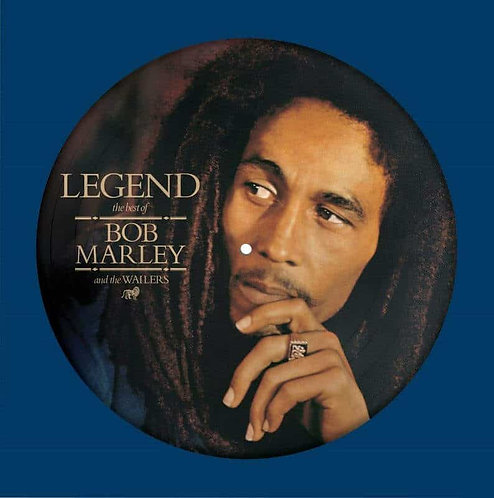 Bob Marley And The Wailers – Legend