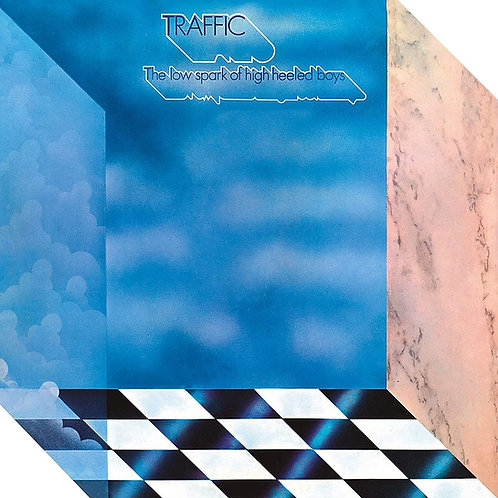 Traffic - Low Spark Of High Heeled Boys