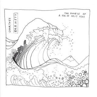 Courtney Barnett - The Double EP - A Sea Of Split Peas
