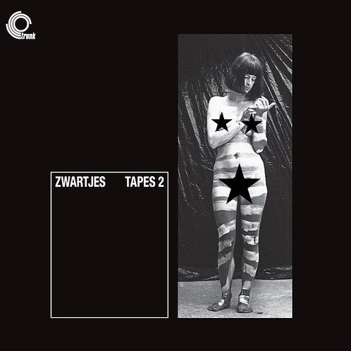 Zwartjes – Tapes 2