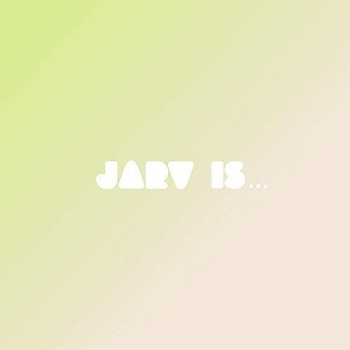 Jarv Is - Beyond The Pale