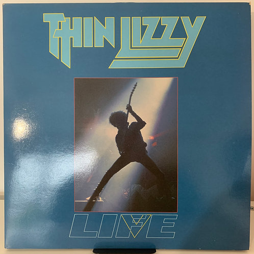 Thin Lizzy - Life (Live)