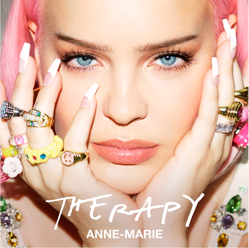 Anne Marie - Therapy