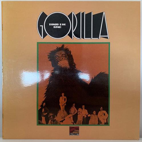 Bonzo Dog Band - Gorilla