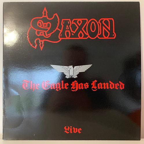 Saxon - The Eagle has Landed (Live)
