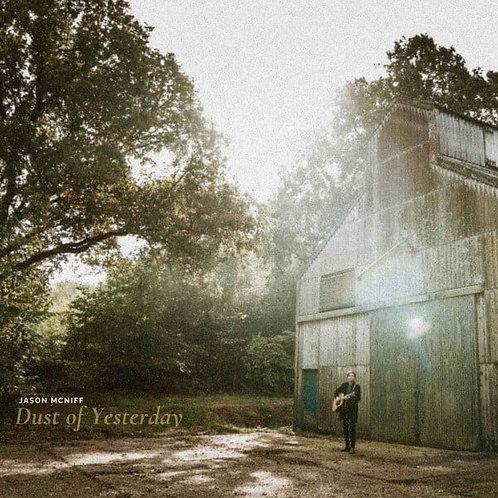 Jason McNiff - Dust of Yesterday