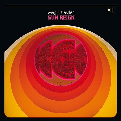 Magic Castles - Sun Reign