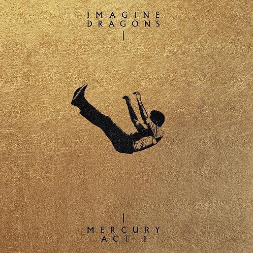Imagine Dragons - Mercury … Act1
