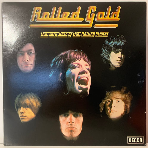 The Rolling Stones - Rolled Gold