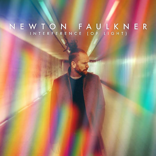 Newton Faulkner - Interference (Of Light)