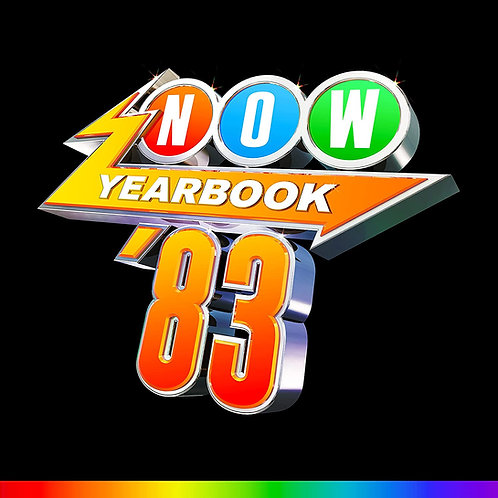 Now Yearbook 83