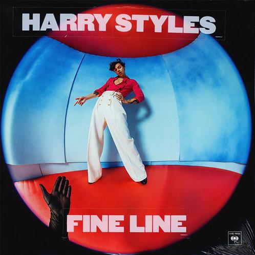 Harry Styles - Fine Line