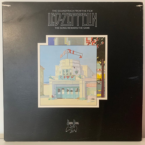 Led Zeppelin - The Song Remains The Same OST