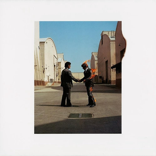 Pink Floyd - Wish you were here (Remastered)